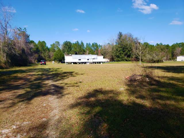 8766 SW 120TH Run, Lake Butler, FL 32054 (MLS #1034468) :: The Hanley Home Team