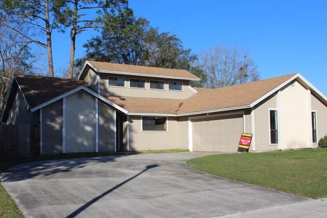 8448 Boysenberry Ln, Jacksonville, FL 32244 (MLS #1034470) :: EXIT Real Estate Gallery
