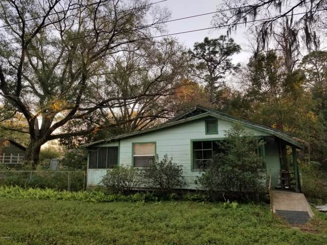 5944 Beckstrom Rd, Jacksonville, FL 32254 (MLS #1034471) :: 97Park