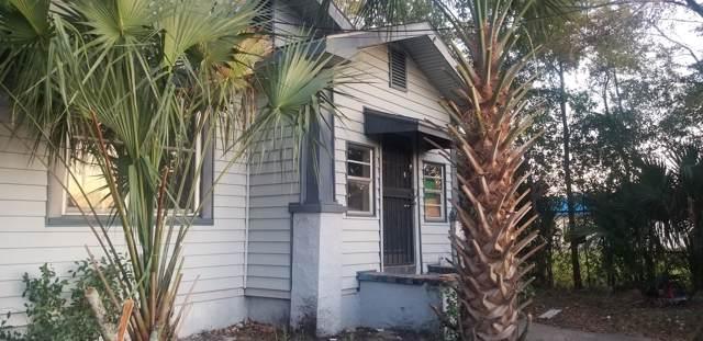 1817 Egner St, Jacksonville, FL 32206 (MLS #1034476) :: 97Park