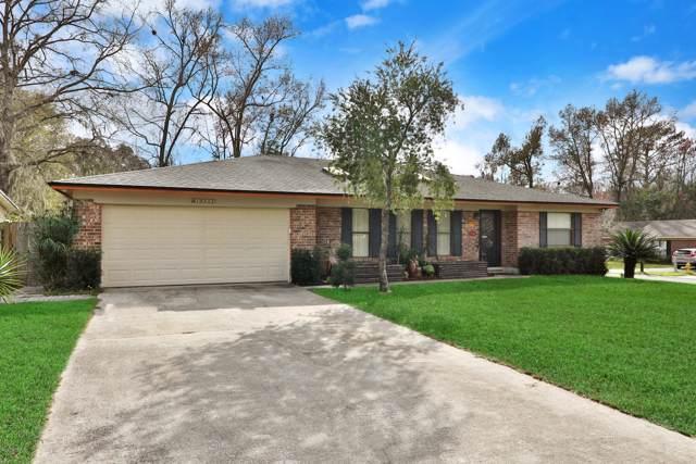 10522 Timber Creek Ln, Jacksonville, FL 32221 (MLS #1034477) :: 97Park