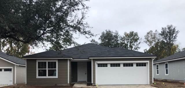 7822 Hammond Blvd, Jacksonville, FL 32220 (MLS #1034492) :: Berkshire Hathaway HomeServices Chaplin Williams Realty