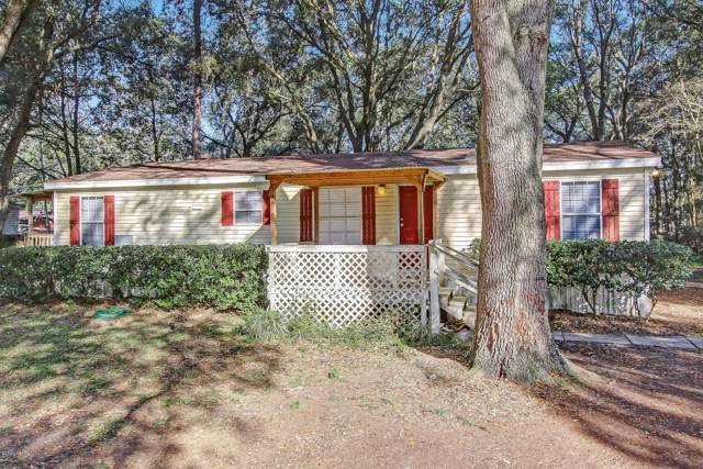 2615 Kaylor Ln, Jacksonville, FL 32218 (MLS #1034496) :: Berkshire Hathaway HomeServices Chaplin Williams Realty