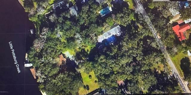 1334 Campbell Ave Sfr Only, Jacksonville, FL 32207 (MLS #1034505) :: Memory Hopkins Real Estate