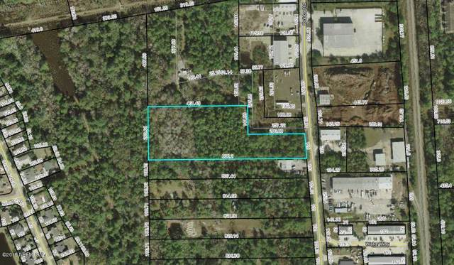 2315 Dobbs Rd, St Augustine, FL 32086 (MLS #1034506) :: CrossView Realty