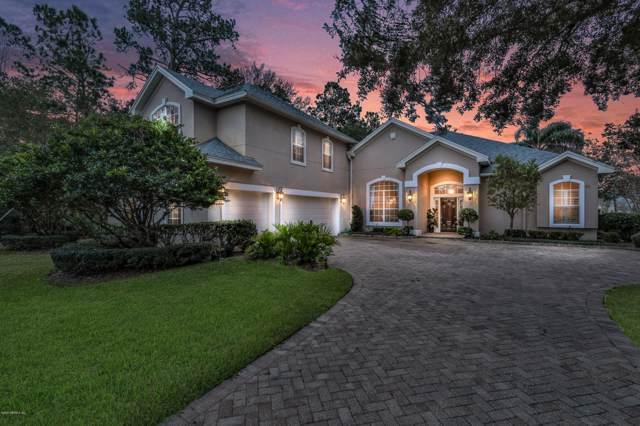 256 Mill View Way, Ponte Vedra Beach, FL 32082 (MLS #1034507) :: EXIT Real Estate Gallery