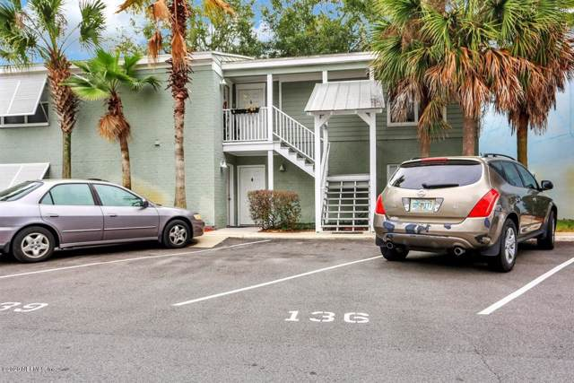 3434 Blanding Blvd #237, Jacksonville, FL 32210 (MLS #1034532) :: The DJ & Lindsey Team