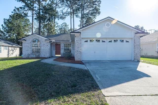 1329 Portside Dr, Fleming Island, FL 32003 (MLS #1034547) :: EXIT Real Estate Gallery