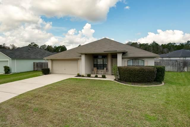 2736 Maple Durham Dr, Orange Park, FL 32073 (MLS #1034554) :: Berkshire Hathaway HomeServices Chaplin Williams Realty