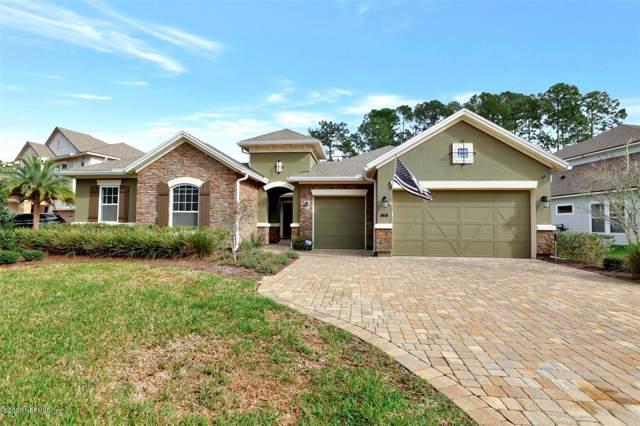 328 Southern Oak Dr, Ponte Vedra, FL 32081 (MLS #1034556) :: Noah Bailey Group