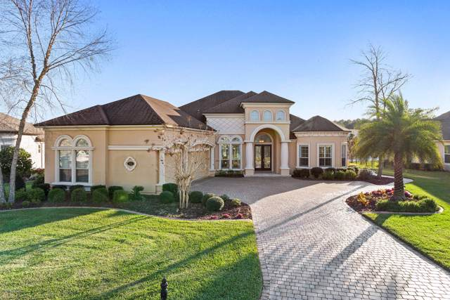 832 E Dorchester Dr, St Johns, FL 32259 (MLS #1034559) :: The Every Corner Team | RE/MAX Watermarke
