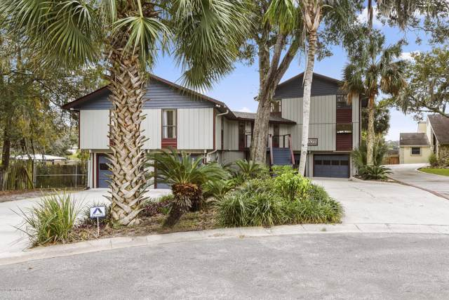 570 Seabrook Cove Rd, Jacksonville, FL 32211 (MLS #1034568) :: Berkshire Hathaway HomeServices Chaplin Williams Realty