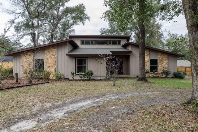 465 Lake Asbury Dr, GREEN COVE SPRINGS, FL 32043 (MLS #1034580) :: The Hanley Home Team