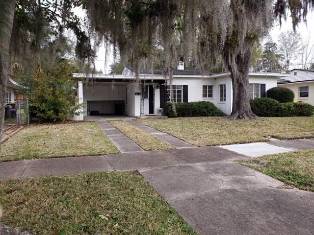 4245 Timuquana Rd, Jacksonville, FL 32210 (MLS #1034588) :: The DJ & Lindsey Team