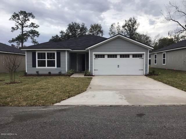 7828 Hammond Blvd, Jacksonville, FL 32220 (MLS #1034597) :: Berkshire Hathaway HomeServices Chaplin Williams Realty