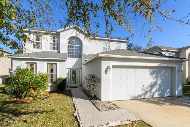 8817 Shindler Crossing Dr, Jacksonville, FL 32222 (MLS #1034605) :: Bridge City Real Estate Co.