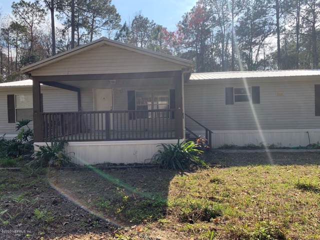 54593 Marsh Rd, Callahan, FL 32011 (MLS #1034609) :: Berkshire Hathaway HomeServices Chaplin Williams Realty
