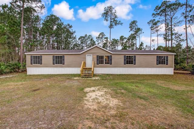 2502 Sunflower Ave, Middleburg, FL 32068 (MLS #1034617) :: The Every Corner Team | RE/MAX Watermarke