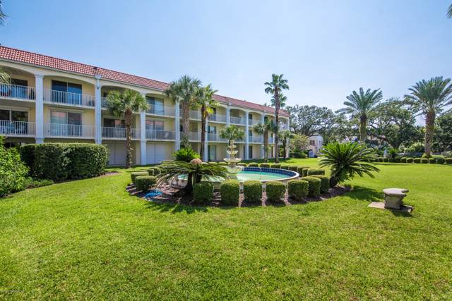 159 Marine St #303, St Augustine, FL 32084 (MLS #1034640) :: EXIT Real Estate Gallery