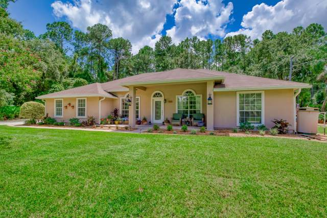 1345 W River Rd, GREEN COVE SPRINGS, FL 32043 (MLS #1034644) :: EXIT Real Estate Gallery