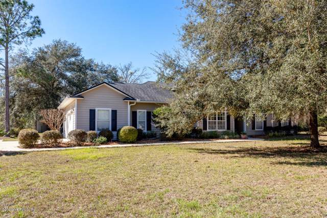 7692 Yosemite Rd, Keystone Heights, FL 32656 (MLS #1034648) :: EXIT Real Estate Gallery