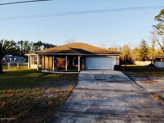 3990 Bronco Rd, Middleburg, FL 32068 (MLS #1034654) :: CrossView Realty
