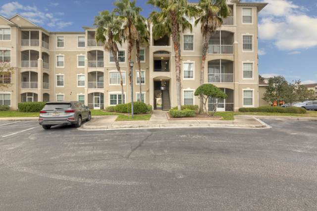 7801 Point Meadows Dr #8209, Jacksonville, FL 32256 (MLS #1034659) :: The Hanley Home Team