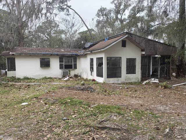 1315 Grove St, Starke, FL 32091 (MLS #1034670) :: EXIT Real Estate Gallery