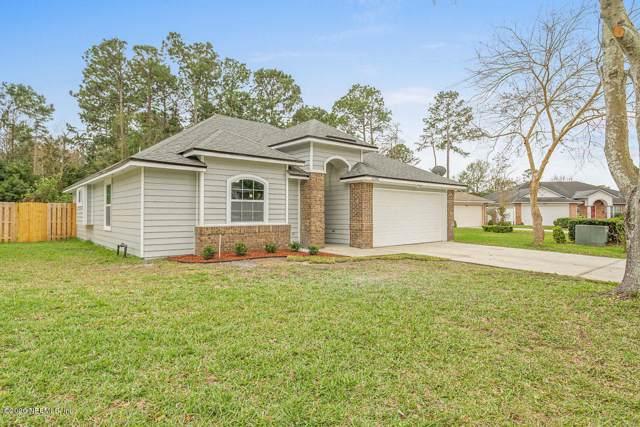 12342 Clear Lagoon Trl, Jacksonville, FL 32246 (MLS #1034676) :: The Hanley Home Team