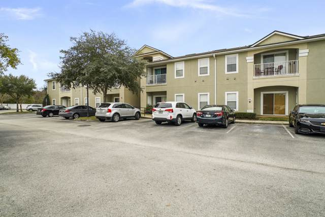 7920 Merrill Rd #1112, Jacksonville, FL 32277 (MLS #1034697) :: CrossView Realty