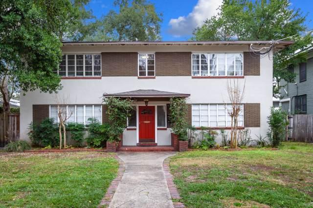 3018 Oak St, Jacksonville, FL 32205 (MLS #1034698) :: EXIT Real Estate Gallery
