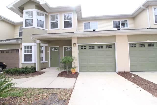 3750 Silver Bluff Blvd #2804, Orange Park, FL 32065 (MLS #1034714) :: Noah Bailey Group