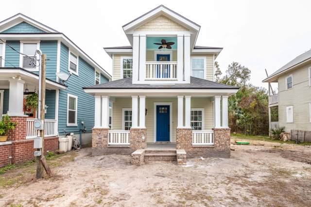 1127 N Liberty St, Jacksonville, FL 32206 (MLS #1034716) :: The Hanley Home Team