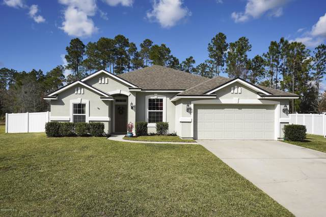 3940 Pipit Point, Middleburg, FL 32068 (MLS #1034720) :: CrossView Realty