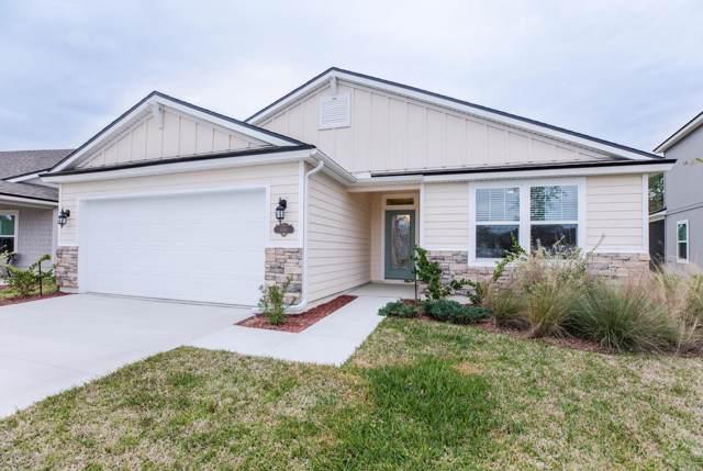 4161 Fishing Creek Ln, Middleburg, FL 32068 (MLS #1034727) :: Berkshire Hathaway HomeServices Chaplin Williams Realty