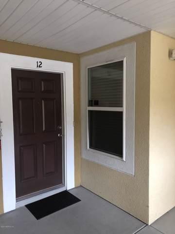 5775 Ortega View Way 10-12, Jacksonville, FL 32244 (MLS #1034728) :: CrossView Realty