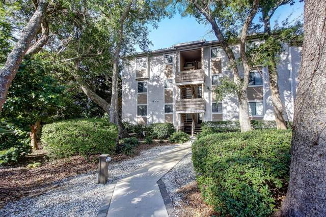 2328 Sadler Rd 8-C, Fernandina Beach, FL 32034 (MLS #1034744) :: Summit Realty Partners, LLC