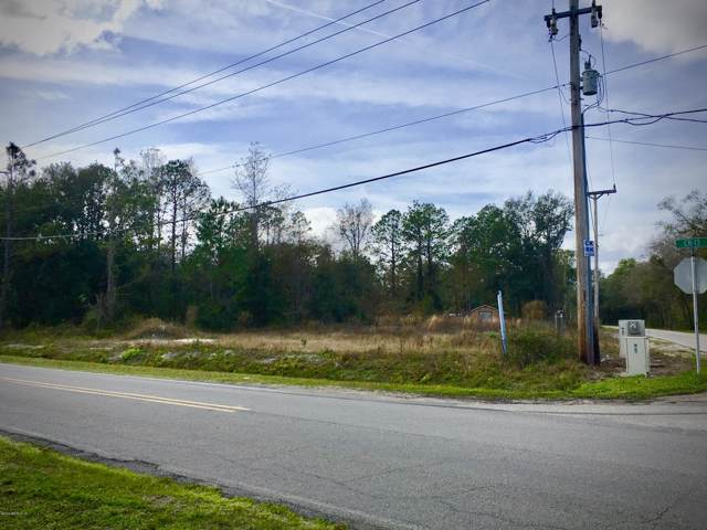 0 Palmo Fish Camp Rd, St Augustine, FL 32092 (MLS #1034756) :: CrossView Realty