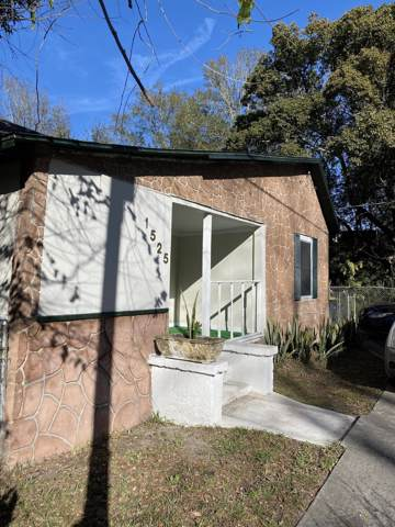 1525 W 33RD St, Jacksonville, FL 32209 (MLS #1034769) :: Bridge City Real Estate Co.