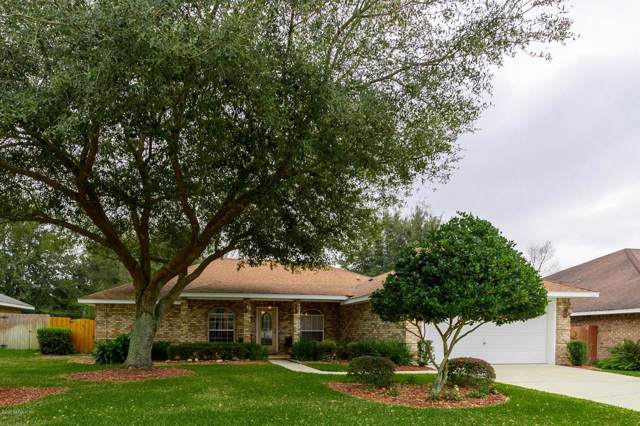 2127 Gentlewinds Dr, GREEN COVE SPRINGS, FL 32043 (MLS #1034771) :: EXIT Real Estate Gallery