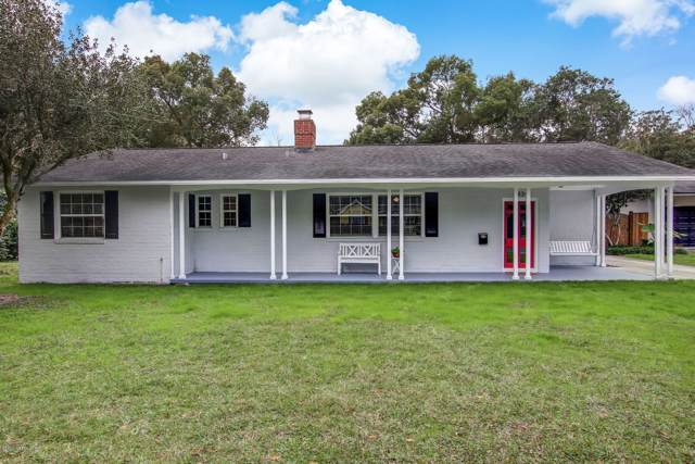 4434 Iroquois Ave, Jacksonville, FL 32210 (MLS #1034774) :: Berkshire Hathaway HomeServices Chaplin Williams Realty