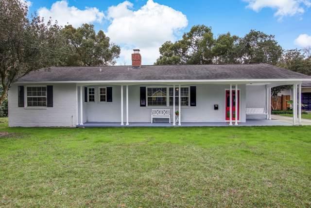 4434 Iroquois Ave, Jacksonville, FL 32210 (MLS #1034774) :: The Hanley Home Team