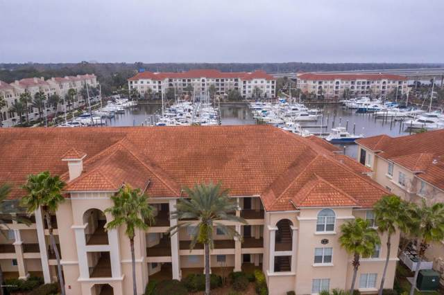 13846 Atlantic Blvd #217, Jacksonville, FL 32225 (MLS #1034778) :: Ponte Vedra Club Realty