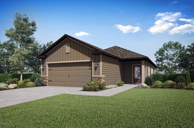 94 Deer Trl, St Augustine, FL 32095 (MLS #1034790) :: Noah Bailey Group