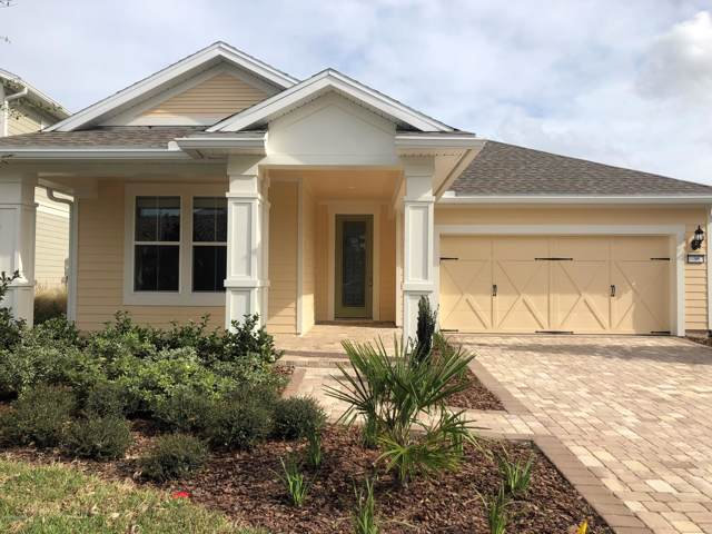 23 Lakefront Ln, St Augustine, FL 32095 (MLS #1034796) :: The Hanley Home Team