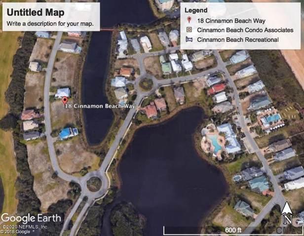 18 Cinnamon Beach Way, Palm Coast, FL 32137 (MLS #1034802) :: The Hanley Home Team