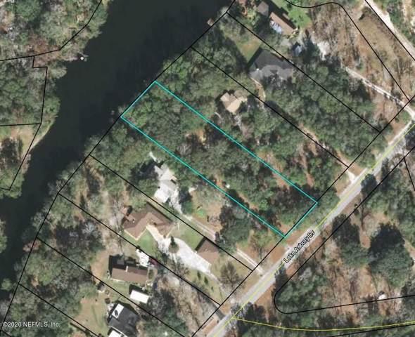 1271 Lake Asbury Dr, GREEN COVE SPRINGS, FL 32043 (MLS #1034806) :: EXIT Real Estate Gallery