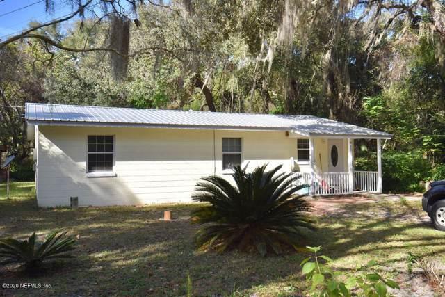 915 Randolph St, Crescent City, FL 32112 (MLS #1034818) :: The Hanley Home Team