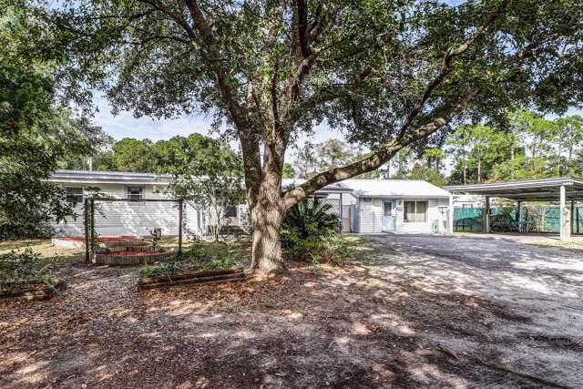 85187 Angie Rd, Yulee, FL 32097 (MLS #1034831) :: CrossView Realty