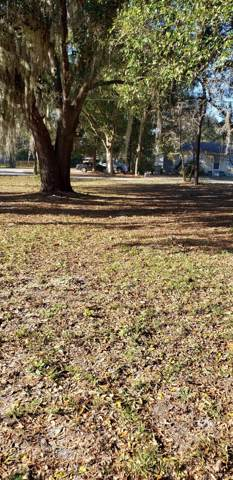 0 Williams Ave, Yulee, FL 32097 (MLS #1034835) :: CrossView Realty